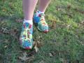 Jason has pretty shoes