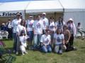 Walk 2005 team